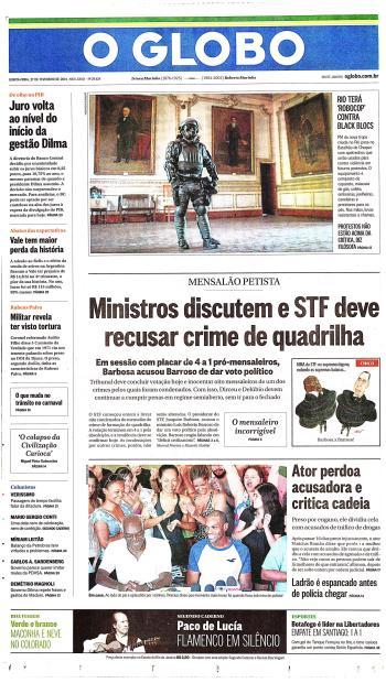 O_Globo